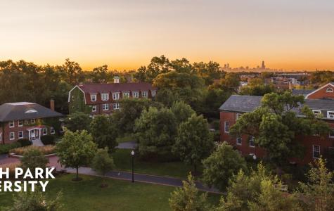 Northside's Neighboring University Pays a Visit