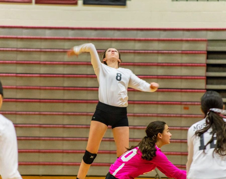 Women's Volleyball Start their Season