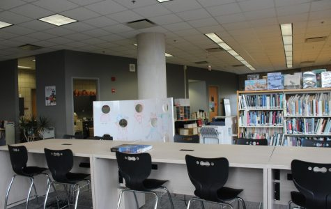 Northside Library Undergoes Renovations