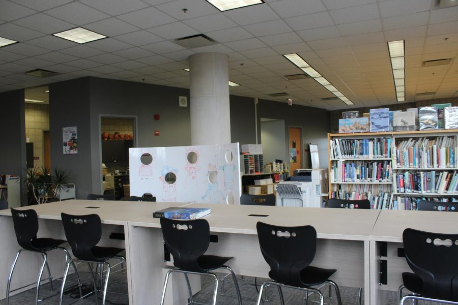 Northside+Library+Undergoes+Renovations