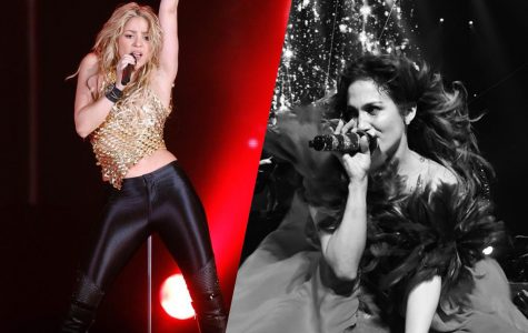 J.Lo and Shakira Left it all on the Floor