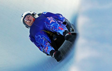Maya Chan: Sliding into the Youth Olympic Games