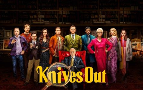 """""""Knives Out"""": a Modern Spin on the Classic """"Whodunit"""""""