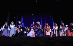 "Northside Goes ""Into the Woods"" for this Year's Spring Musical"