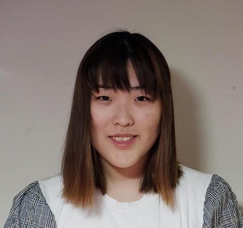Photo of Grace Kim