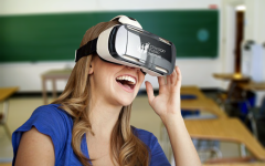 Virtual Reality High School