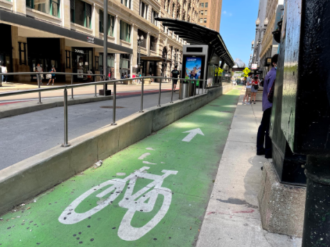 Chicago Must Expand Its Network of Bicycle Infrastructure